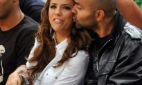 Turns Out Tony Parker Was Boning The Wife Of 'Bones'