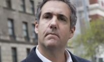 Michael Cohen Taped Trump About Playboy Model Payment