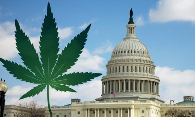 New US Spending Bill Sneaks in Removal of Federal Ban on Medical Marijuana