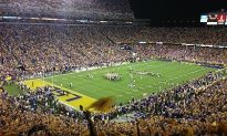 Why Florida fans should be afraid, very afraid of Saturday's game at LSU