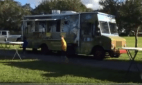 Food Truck Events Around Fort Lauderdale