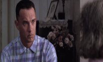 Forrest Gump Scene With Beat Box Edit