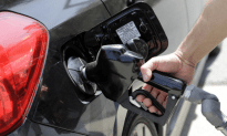 Gas Prices At Seven Year Low For Thanksgiving