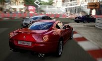 Gran Turismo 6 in Development
