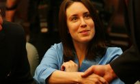 Casey Anthony Wants $1.5 Million For Her First Interview