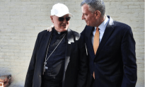 Archdiocese Will Provide 150 Beds For Hard-To-Place Homeless People In NYC By Winter