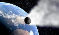 Don't Worry The Giant Asteroid Is Not Gonna Kill You…