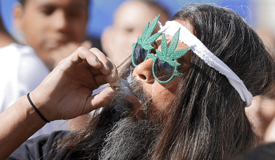 "The Nation's First Marijuana ""Resort"" To Open In South Dakota"