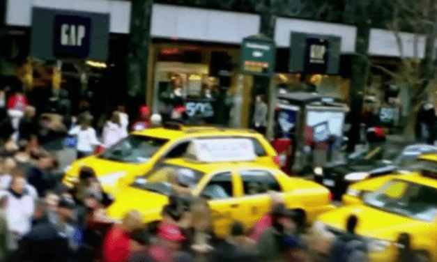 ISIS To Attack New York City's Time Square