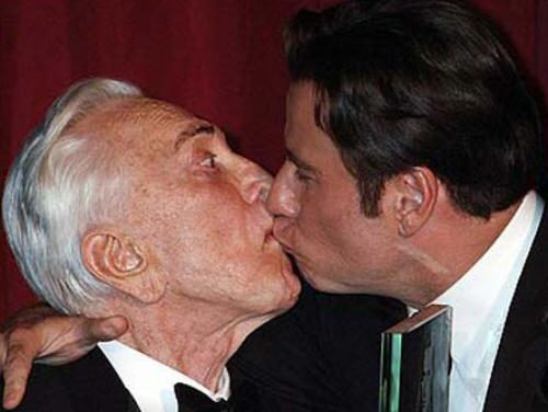 You do Know Travolta is Gay and John Gotti Wasn't?!?