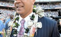Junior Seau Goes Out With A Bang