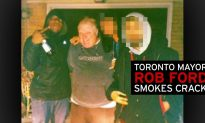Gawker Outs Toronto Mayor Rob Ford For Smoking Crack