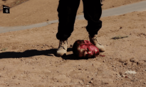 ISIS Beheaded Another American, This One Was From Indianapolis
