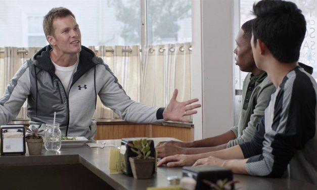 Is Tom Brady Being Light-Hearted or Bitter in New Foot Locker Ad?