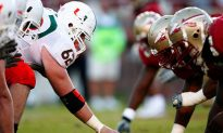 Seminoles Destroy The Hurricanes 45-17