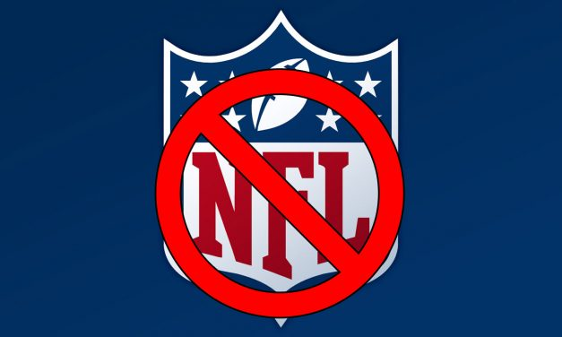 5 Reasons Why the NFL is Dead