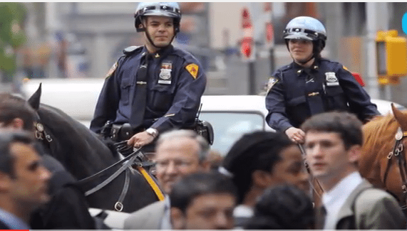 NYPD Says ISIS Is A Threat To NYC