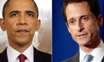 Why Is Obama Weighing In On Weinergate?