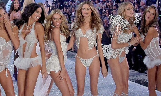"""Victoria's Secret creates controversy with their """"The Perfect Body"""" Ad"""