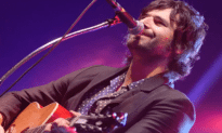 Pete Yorn Is A New Dad