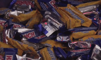 Philly Police Investigating Sewing Needles In Halloween Candy