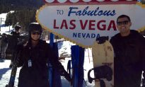 Las Vegas Ski And Snowboard Resort should definitely be on your itinerary!