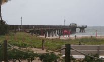 Pompano Beach Fishing Pier to be Rebuilt