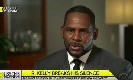 """R Kelly is """"Fighting for His F***ing Life!"""""""
