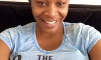 Sandra Bland Found Dead In A Jail Cell