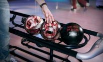 Seen By Sara: Lucky Strike Strikes OUT!  TOTAL NIGHTMARE At The Lanes!!