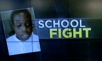 'IWant Them To Go To Jail' Says Middle Schooler Beaten By Other Students'