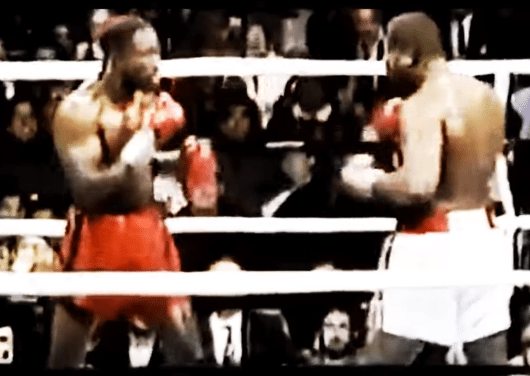 Boxing's 10 Greatest Rounds Of All Time