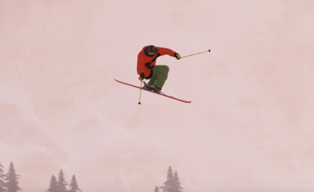 Ready To Hit The Slopes In SNOW?