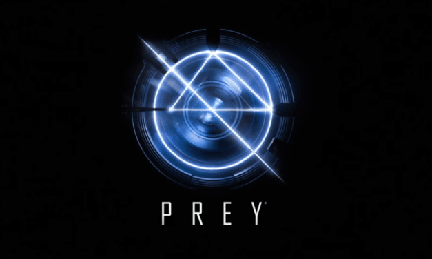 Check Out The Prey – Typhon Research Trailer