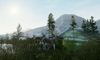 Hunting Simulator Brings The Season To PS4, Xbox + PC