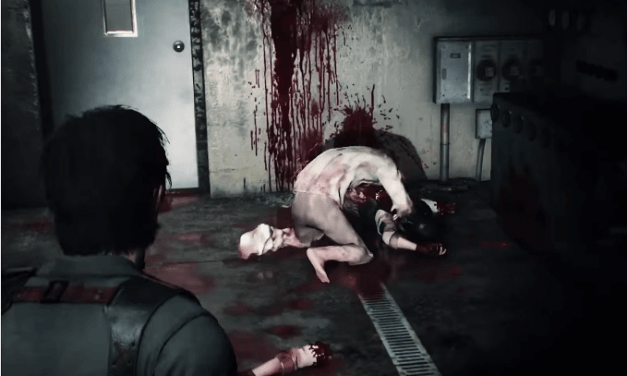 Get Your Jump Scares In With The Evil Within 2