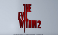 """The Latest Evil Within 2 Trailer Asks """"Can You Survive?"""""""