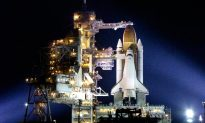 NASA Shuttle Launch Pushed Back 48 Hours