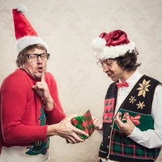 STUFF THAT STOCKING:  Holiday Sexy-time Gift Guide