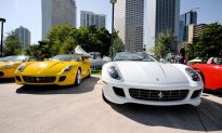 Miami Festivals Of Speed November 13-14–Don't Miss This!!!