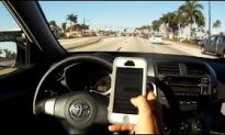 House Panel Passes Bill That Will Ban Texting While Driving
