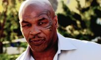 Mike Tyson Regrets Not Smoking Weed with Tupac