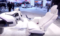 Volvo Concept 26 Is The future Of Not Driving