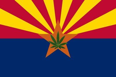 Congrats Arizona: You Are The 15th State To Approve Medical Marijuana